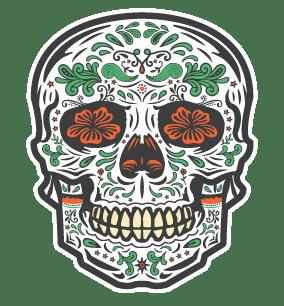 skull-mexicana